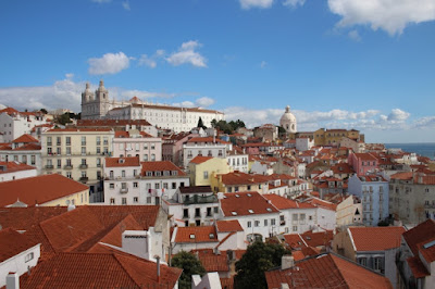 Lisboa - Miradouro das Portas do Sol_1