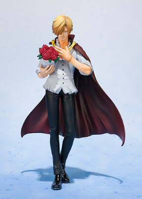 Preordine - ONE PIECE ZERO SANJI WHOLE CAKE ISLAND