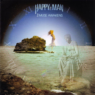 Happy The Man - 2004 - The Muse Awakens