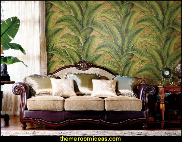 Modern Luxury Suede Sound-Absorbing Non-Woven Wallpaper Garden Tree 3D Embossed Mural Wall Paper TV Sofa Background WallCovering