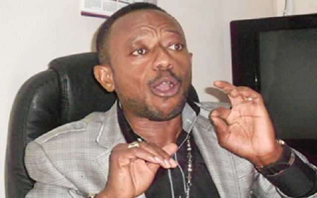 Ghanaians have rejected Mahama – Owusu Bempah