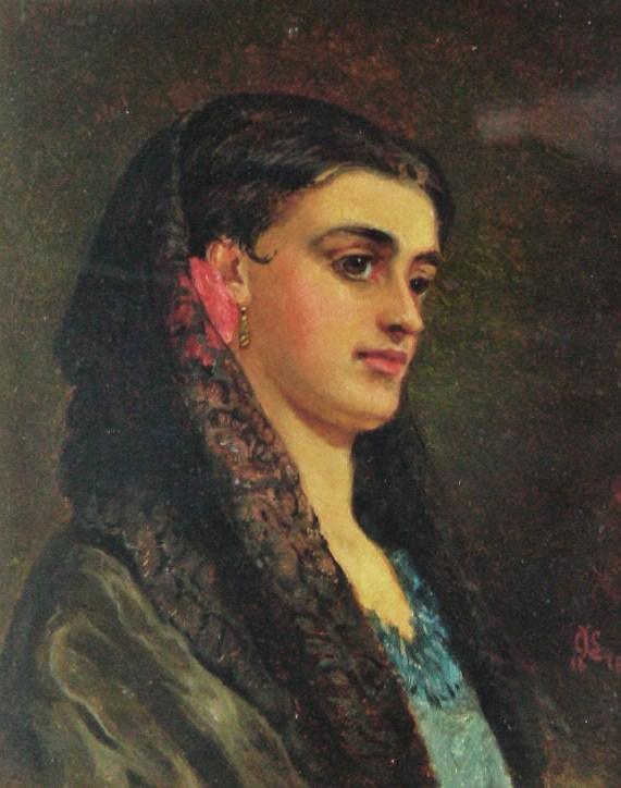 spanish women