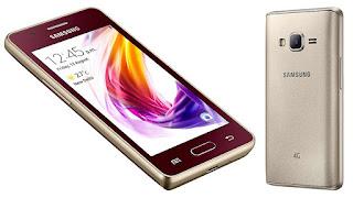 Samsung Z2 (SM-Z200F)