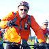 Norman Friesen relata sua experiência em pedalar com o Lobi
