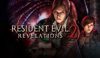 Resident Evil Revelations 2 Review Indonesia