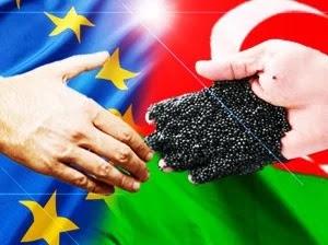 Азербайджанская черная икра  для ПАСЕ