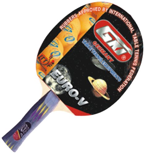 5 Best Selling Table Tennis Racket Under 2000 in India 2020 (With Reviews & Offers)