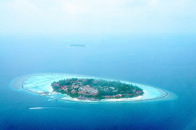 Maldivas barato hotel isla