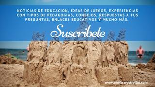 noticias de educacion, de crianza y homeschool