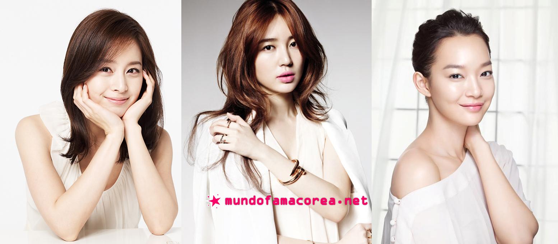 Actrices Coreanas las actrices coreanas mejores pagadas   mundo fama corea