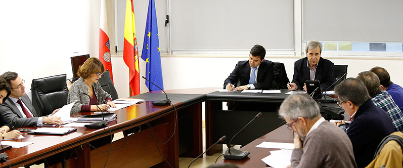 Staj cantabria cantabria el gobierno regional convocar for Bolsa de trabajo oficinas de gobierno