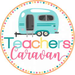 grab button for Teachers Caraban