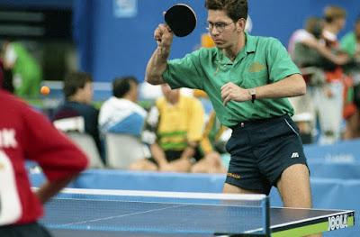 Smash Tenis Meja