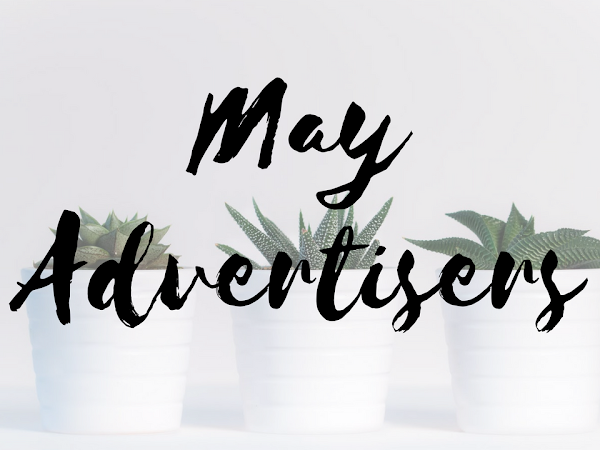 May Advertisers