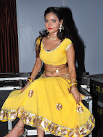 Shreya Vyas sizzling at ERAR audio launch-cover-photo