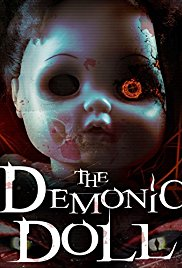 Watch The Demonic Doll Online Free 2018 Putlocker
