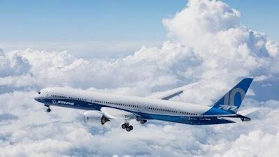 İlk Uçuşunun görüntüleri