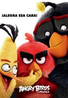 Angry Birds: La Pelicula (2016)