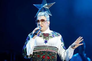 Верка Сердючка больше не будет выступать: Андрей Данилко отказался от образа