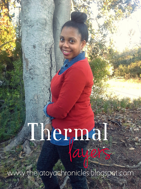 Thermal Layers