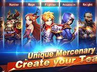 Brave Fighter 2 Legion Frontier MOD v1.0.6 Apk Full Free Download Android Terbaru