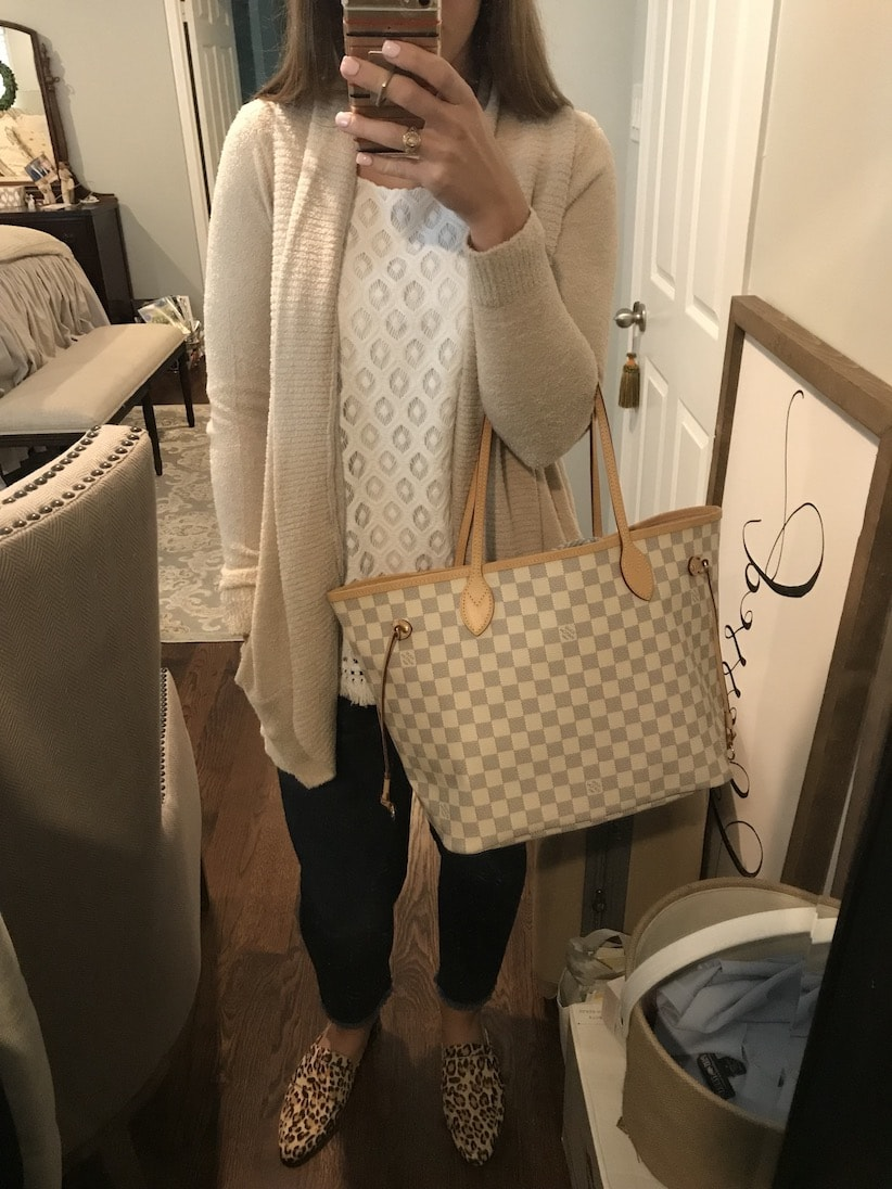 movie date night outfit