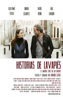 Historias de Lavapiés (2014) Online