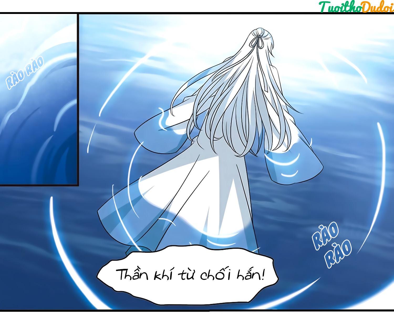 Phong Khởi Thương Lam chap 393 - Trang 3