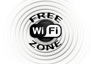 Tu WiFi, ¿es de uso libre para todo el que quiera entrar?