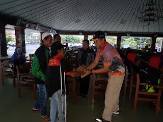 Kapolres Bojonegoro: Penyandang Disabilitas Jadilah Motivator!