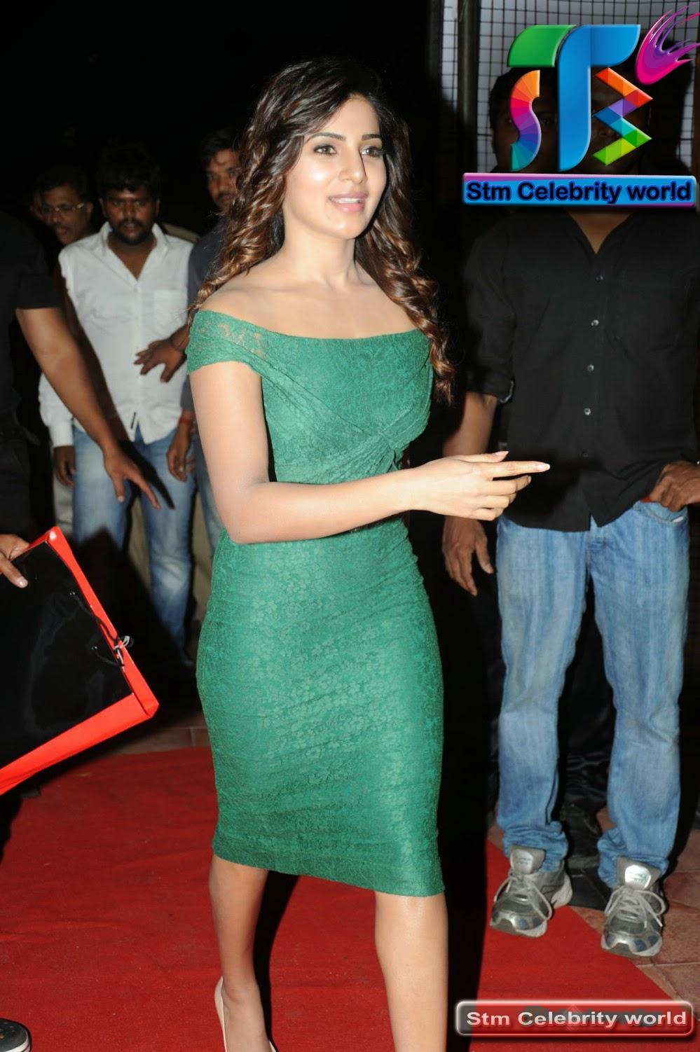 Tamanna Hd Wallpapers Free Download Samantha Tight Sexy Dress Latest Hot Hd Photos And Wallpaper