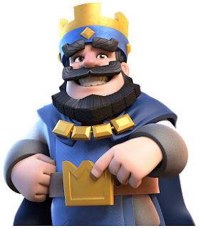 Misteri dan Keanehan di Game Clash Royale