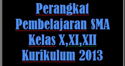 Rpp K13 Bahasa Indonesia Kelas Xi Revisi Lengkap Rpp Kurikulum 2013 Sma Smp Sd
