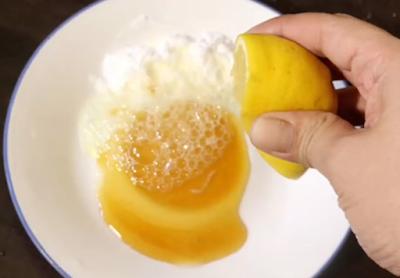 Cara Sebenar Hilangkan Lingkaran Hitam Pada Celah Ketiak Dengan Buah Lemon