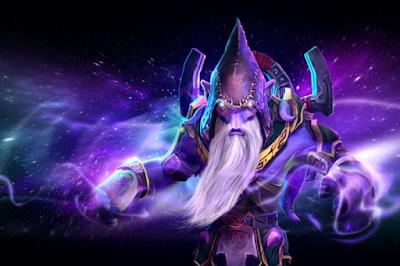Dark Seer - Forgotten Tactician