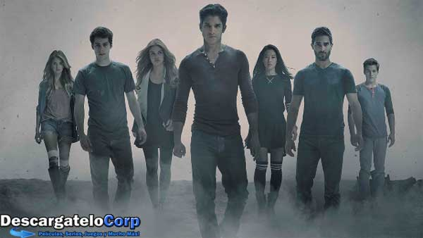 Teen Wolf Temporada 4 HD 720p Latino