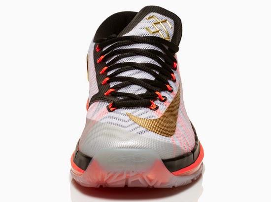 more photos de50b 3d15d Nike KD VI Elite