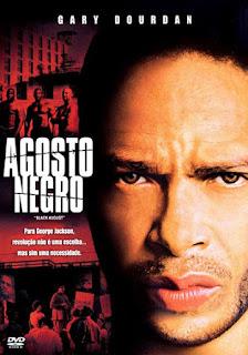 Agosto Negro - DVDRip Dublado