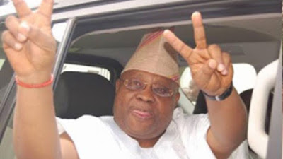PDP raises alarm over APC's plan to attack Osun collation centres to alter results
