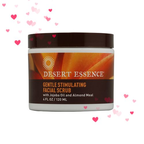 gentle-stimulating-facial-scrub