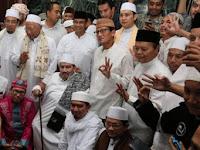 Dukung Anies Sandi, Forum Ulama dan Habib Jakarta Keluarkan Fatwa Haram Pilih Selain Orang Muslim