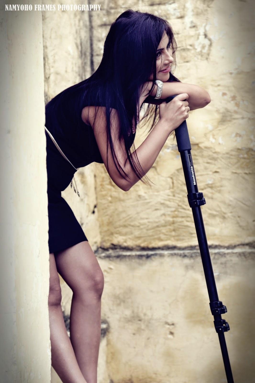 Professional Modeling Pooja Bagga