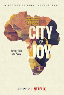 City of Joy en Español Latino
