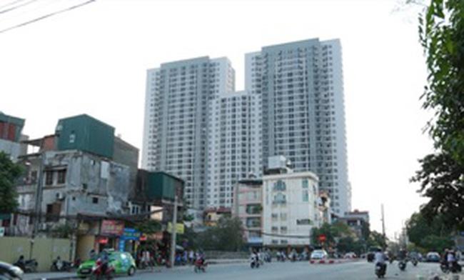 Vì sao nên chọn mua căn hộ Goldsilk Complex tại Hà Đông