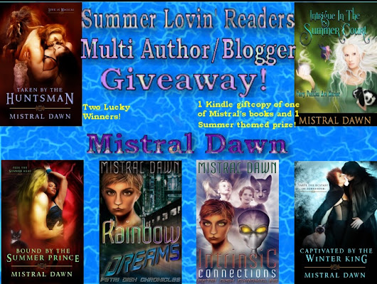 #Summer Lovin' #Readers #Giveaway! $80 #Cash #Grand #Prize! #Free To #Enter!