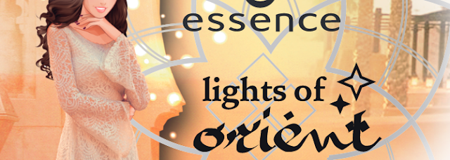 Preview essence Lights Of Orient - Limited Edition (LE) - April 2016