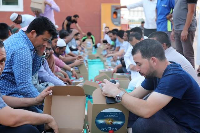 مركز فقيه للإخصاب ينفذ عدداً من المبادرات خلال شهر رمضان المبارك