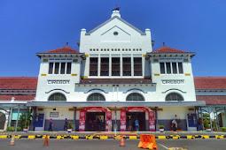 Stasiun Kereta Api Kejaksan Cirebon, Objek Wisata Sejarah yang Memiliki Keunikan dan Daya Pikat Tersendiri