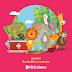 KitCalens aborda solidariedade na infância