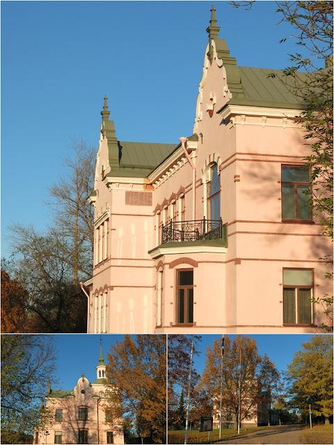 Lahden historiallinen museo